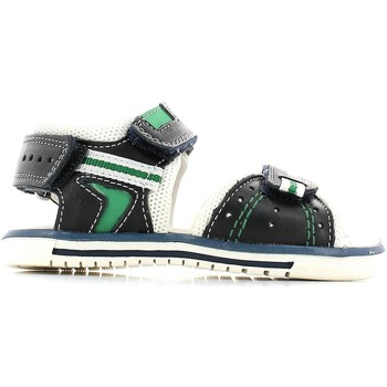 Shoes Children Sandals Primigi 1089 Sandals Kid Navy/bianco