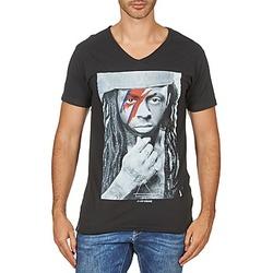 short-sleeved t-shirts Eleven Paris KAWAY M MEN
