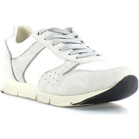 Shoes Men Low top trainers Lumberjack 1573 M05 Sneakers Man Off white/white