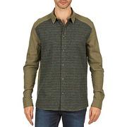 long-sleeved shirts Eleven Paris VRAPP MEN