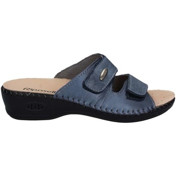 Shoes Women Sandals Riposella 6427 Sandals Women Blue Blue