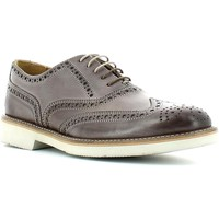 Shoes Men Brogues Marco Ferretti 140358 Lace-up heels Man T.moro T.moro