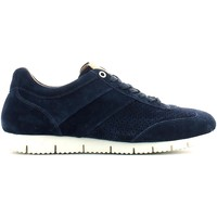 Shoes Men Low top trainers Marco Ferretti 140385 Sneakers Man Oceano Oceano