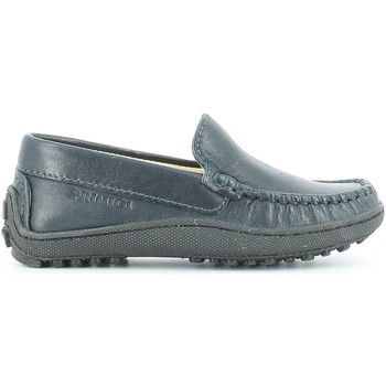 Shoes Loafers Primigi 3308 Mocassins Kid Navy Navy