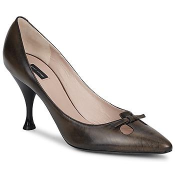 Shoes Women Heels Marc Jacobs MALIZIA Brown