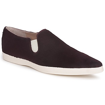 Shoes Women Slip-ons Marc Jacobs BADIA Black