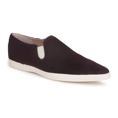 Shoes Women Slip-ons Marc Jacobs BADIA Black
