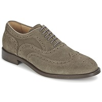 Shoes Men Derby Shoes Hudson HEYFORD Grey
