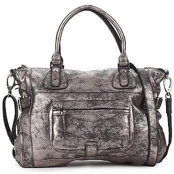 Bags Women Handbags Sabrina CAMILLE Silver