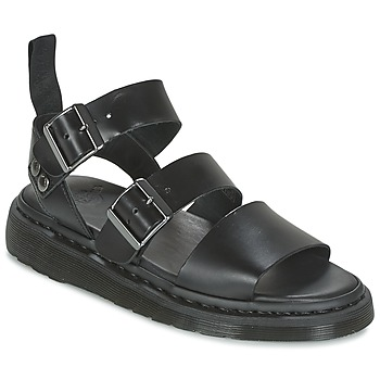 Shoes Sandals Dr Martens Gryphon Black