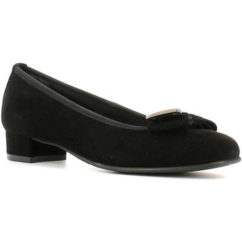 Shoes Women Flat shoes Grunland SC1802 Ballet pumps Women Black Black