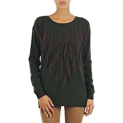 jumpers Vero Moda SEATTLE LS FRILL BLOUSE