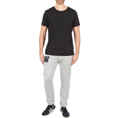 Clothing Men Tracksuit bottoms Wati B JOGUS Grey