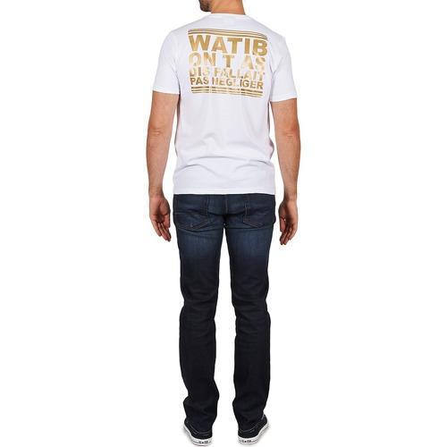 Tsoscar White B Wati Wati B wqgOTT