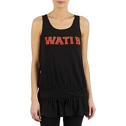 Clothing Women Tunics Wati B TUNIQ Black