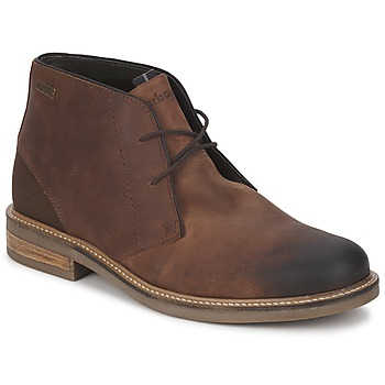 Shoes Men Shoes Barbour READHEAD Brown