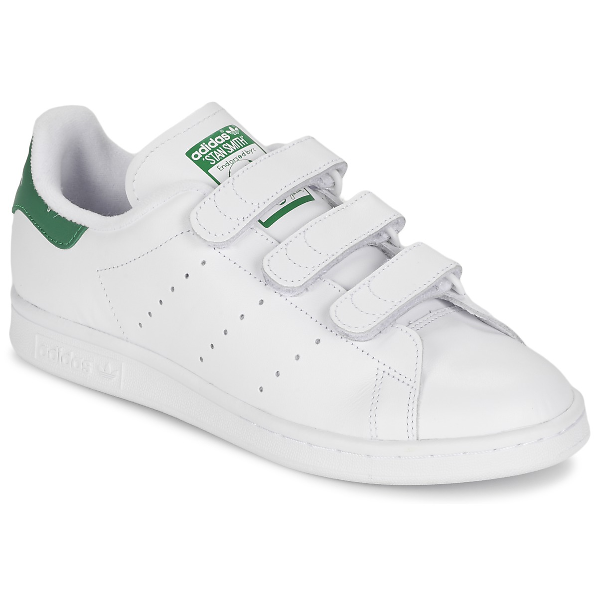 new product 62379 f7c00 adidas Originals Stan Smith