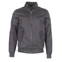 Clothing Men Jackets Harrington HARRINGTON Grey
