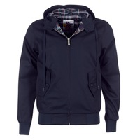 Clothing Men Jackets Harrington HARRINGTON HOODED MARINE