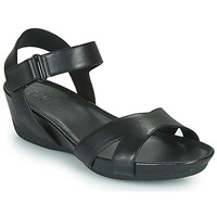 Shoes Women Sandals Camper MICRO Black