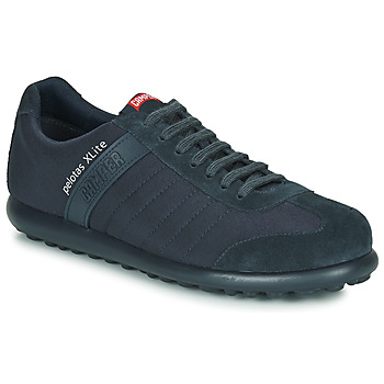 Shoes Men Derby Shoes Camper PELOTAS XL MARINE