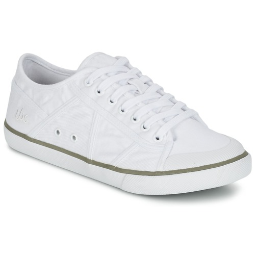 Shoes Women Derby Shoes TBS VIOLAY White