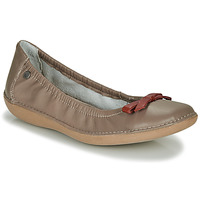 Shoes Women Flat shoes TBS MACASH TAUPE
