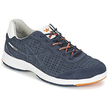 Shoes Women Low top trainers Allrounder by Mephisto DAGMA Blue