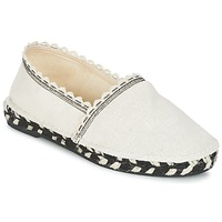 Shoes Women Espadrilles Paul & Joe Sister GALIERA White