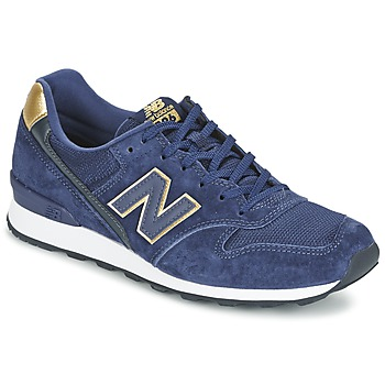 Low top trainers New Balance WR996