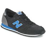 Low top trainers New Balance U420