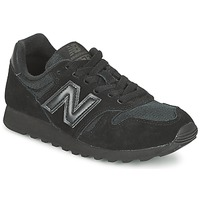 Shoes Low top trainers New Balance M373  BLACK / 001