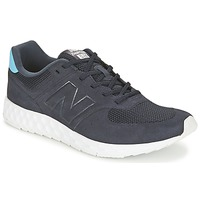 Shoes Low top trainers New Balance MFL574 MARINE