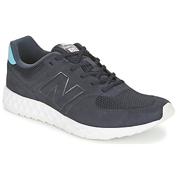 Low top trainers New Balance MFL574