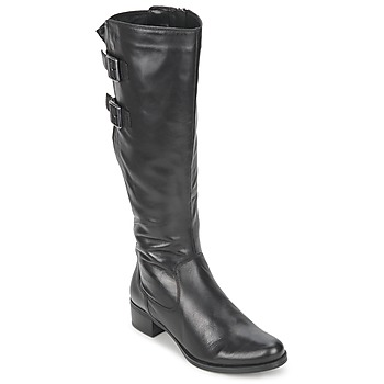 Shoes Women High boots Clarks LIKEABLE ME Black