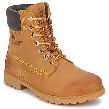 Shoes Men Mid boots Panama Jack PANAMA 03 Vintage