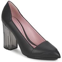 Shoes Women Heels Sonia Rykiel 657944 Black