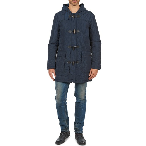Clothing Men Parkas Freeman T.Porter MACON Marine