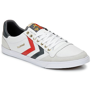 Low top trainers Hummel TEN STAR LOW