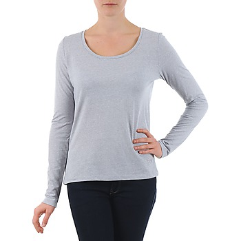 Clothing Women Long sleeved tee-shirts Roxy ROXY BLACK RIVE Grey