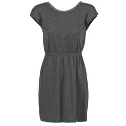 Clothing Women Short Dresses Suncoo CIRCE Grey