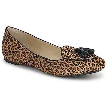 Shoes Women Loafers Etro EDDA Black / Brown / BEIGE