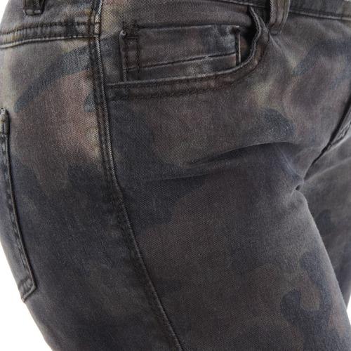 Woven Esprit Kaki Superskinny Pants Cam YrTtRr