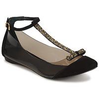 Shoes Women Flat shoes Schutz OLIMOP  black