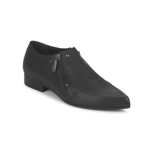 Shoes Women Derby Shoes McQ Alexander McQueen 327709 Black