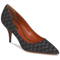 Shoes Women Heels Missoni WM080 Black
