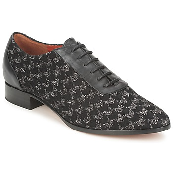 Shoes Women Brogues Missoni WM075 Black