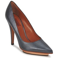 Shoes Women Heels Missoni WM034 Grey