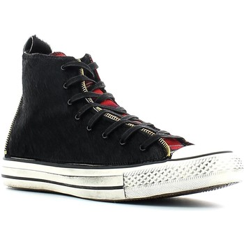 Converse  1C14HL03 Sneakers Women  womens Shoes (Hightop Trainers) in black