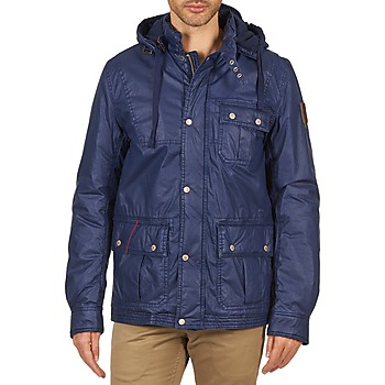 Clothing Men Parkas Gaastra TUNDRA (K) Blue